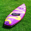 Surf Ski Purple